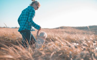 A Letter to the Courageous Mums Out There