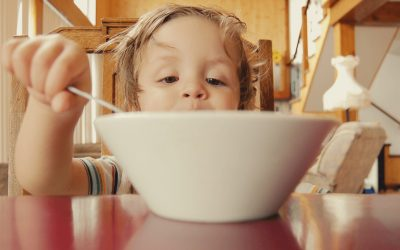 7 Healthy Dinners For You and Your kids
