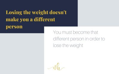 Mindset Quotes For Weight Loss