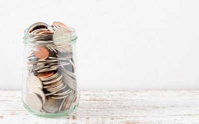 What do money and weight loss have in common?
